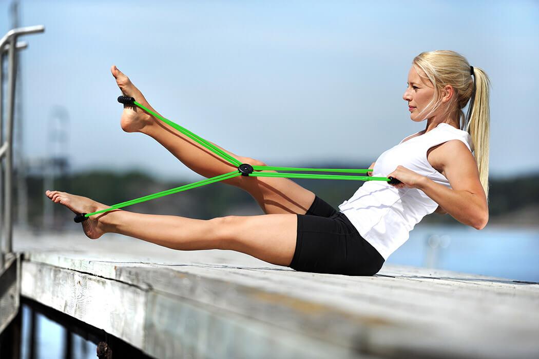 Wir lieben Balanced Body