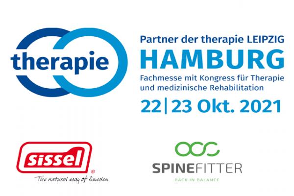 Therapie Hamburg  22. - 23.10.2021 - Hamburg