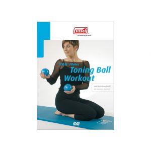 SISSEL® Pilates DVD Toning Ball Workout
