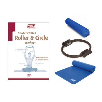 Roller & Circle - Bundle 01