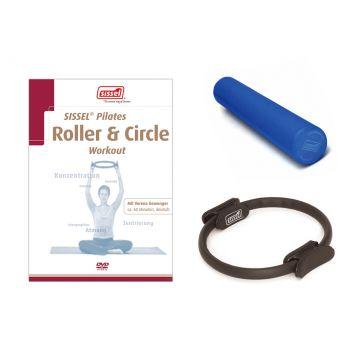 Roller & Circle - Bundle 02