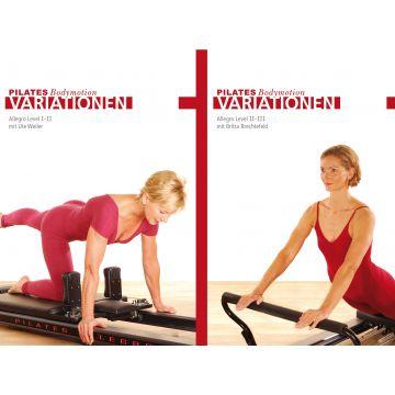 DVD Pilates Bodymotion Allegro