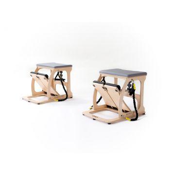 EXO Chair mit Split Pedal