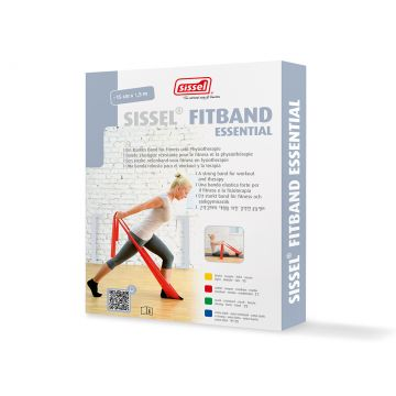 SISSEL® Fitband 15 x 1,50 m Essential