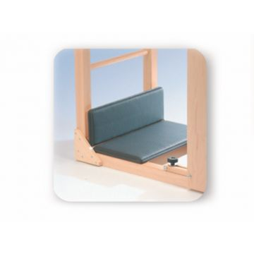 Horizontal Foot Plate