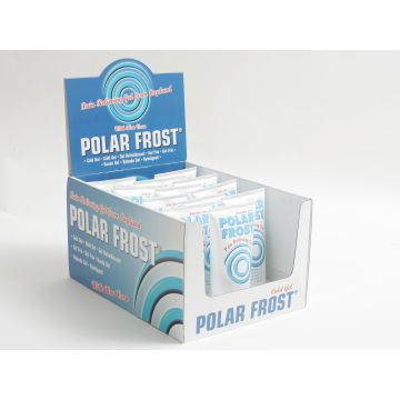 Polar Frost Vorteils-Display