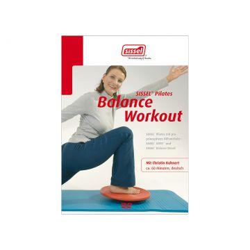 SISSEL PILATES DVD Balance Workout