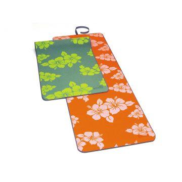 SISSEL® Yoga Matte Flower