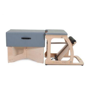 Sitting Box Riser short