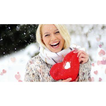 SISSEL Valentinsgutschein