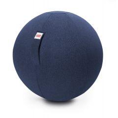 SISSEL Securemax Gymnastikball silber