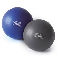 SISSEL® Pilates Soft Ball 22 cm, 2er-Set
