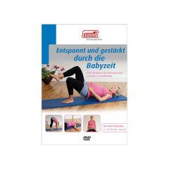 SISSEL® Pilates DVD Entspannt & gestärkt durch die Babyzeit