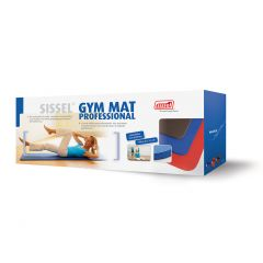 SISSEL® Gymnastikmatte Professional - rot