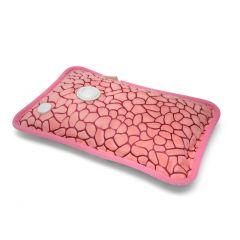 SISSEL Heat Wave Pink Stone