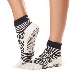 ToeSox Ankle Full Toe Beloved