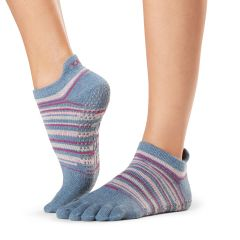 ToeSox Low Rise Full Toe Gypsy
