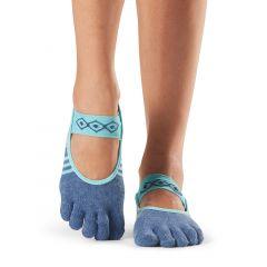 ToeSox Mia Full Toe Baja