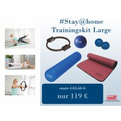 SISSEL Stay@home Trainingskit, large