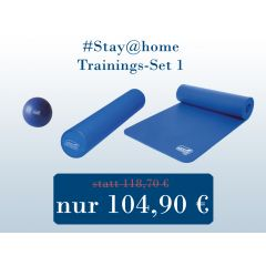 SISSEL Stay@home Trainings-Set 1