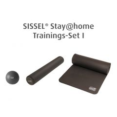 SISSEL Stay@home Trainings-Set 1, grau