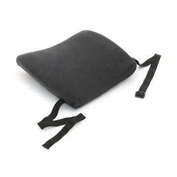 SISSEL Back Rückenstütze schwarz