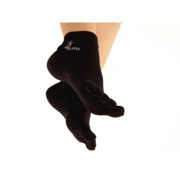 SISSEL Pilates Socks schwarz