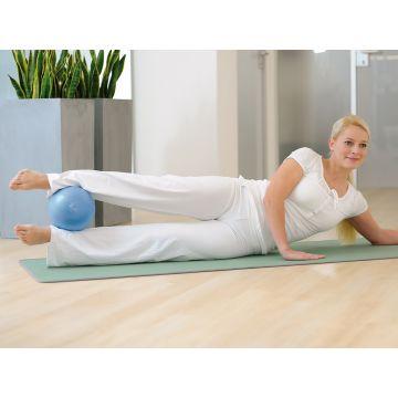 SISSEL Pilates Soft-Ball blau