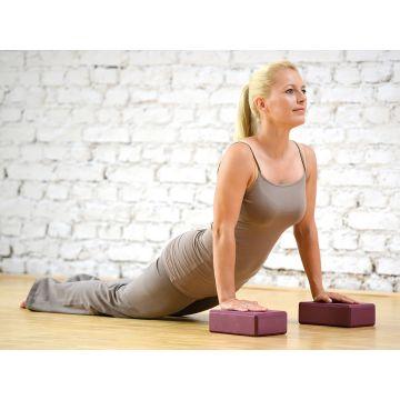 SISSEL Yoga Blöcke
