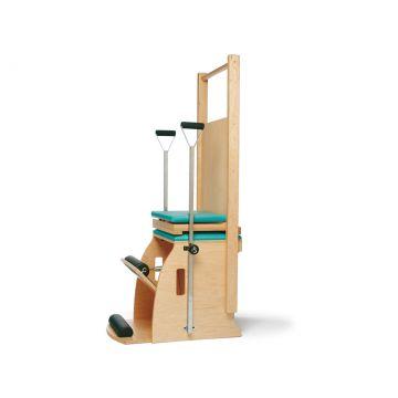Pilates Wunda Chair - High Back