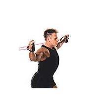 """SISSEL® Fit-Tubes: Gebücktes Rudern, Stehende Brustübung """"Flyes"""" (Türbefestigung)"""