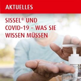 SISSEL Information COVID 19