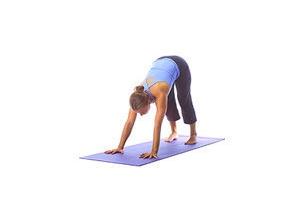 Yoga: Handstand
